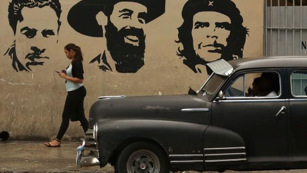 Cuba Wifi Chez