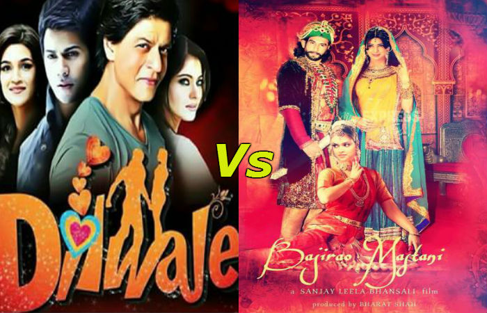 Box Office Predictions of 2015 Bollywood Movies: Part 1