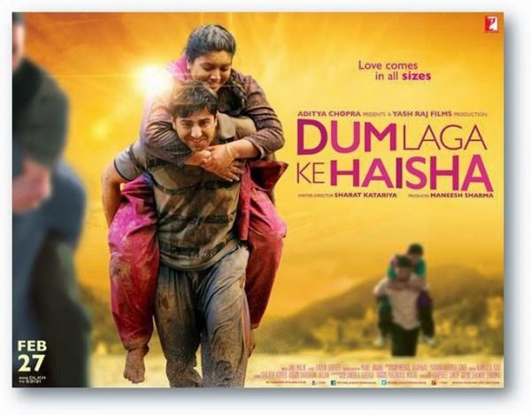Dum-Laga-Ke-Haisha best movie 2015