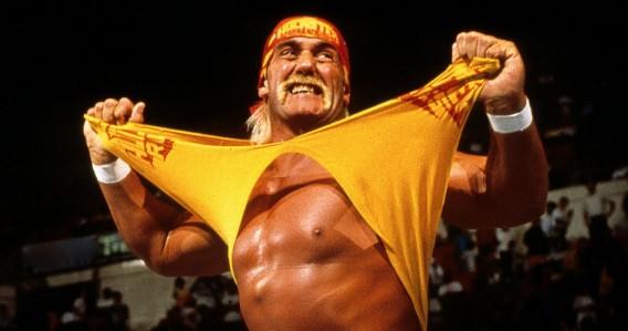 WWE Steroid Use