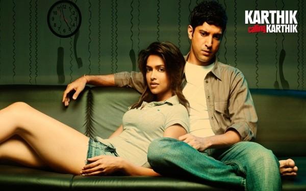 Bollywood Movie- Karthik Calling Karthik