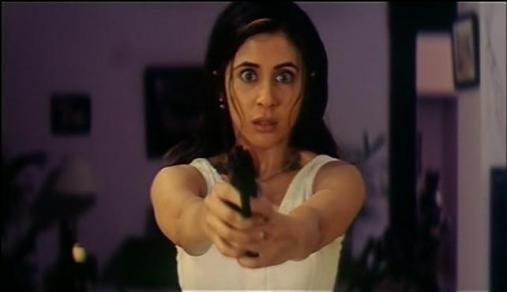 Bollywood Movie- Kaun