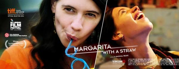 MargaritaWithAStraw best movie 2015