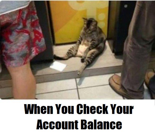 acc. balance