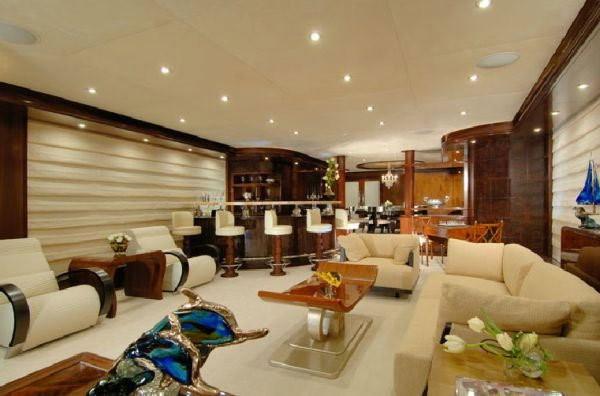 Merveilleux Ambani House