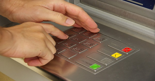 Did You Know Atm Pin Originally Meant To Be 6 Digit Long