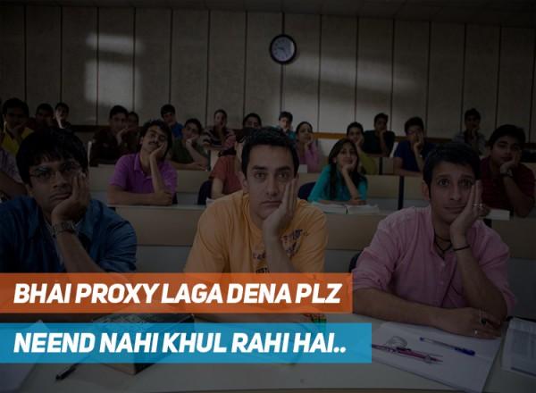bhai proxy
