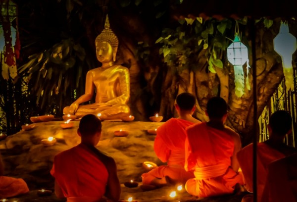 buddism new year15