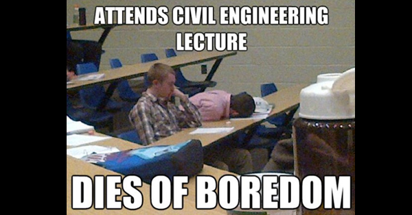 These 15 Memes Are Only For Making Civil Engineers Laugh ...