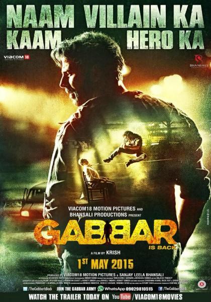 gabbar-is-back-best movie 2015