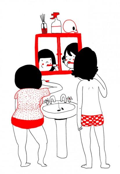 love comics 004