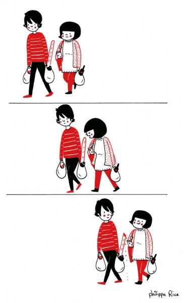 love comics 005