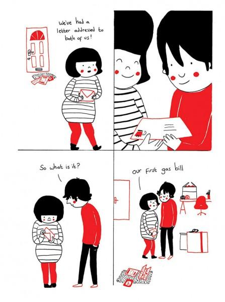 love comics 009