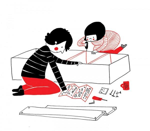 love comics 011