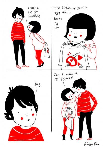 love comics 012