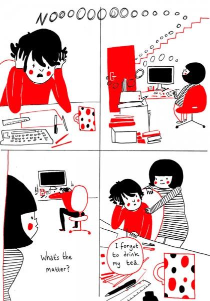 love comics 014