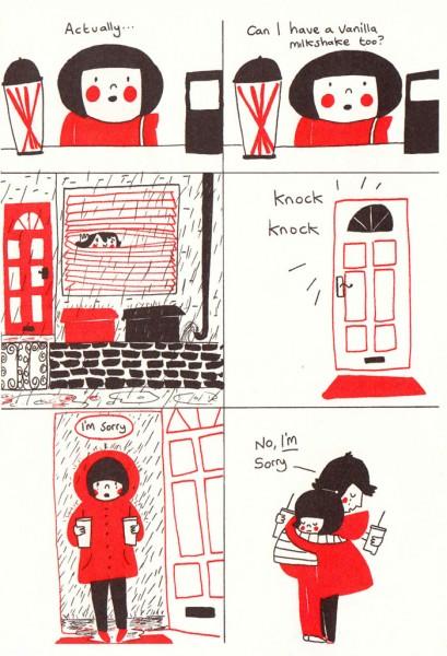 love comics 019