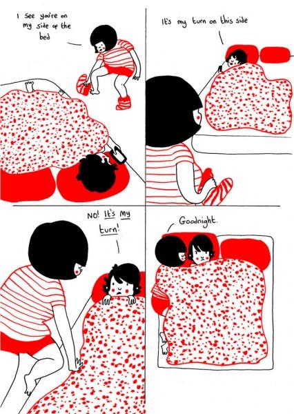 love comics 022
