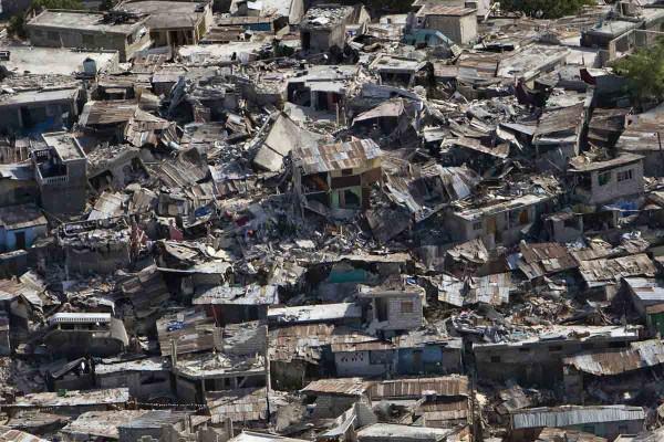 slum(1)