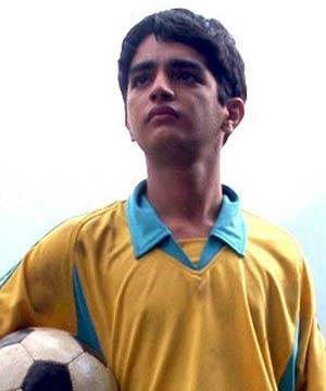Parzan Dastur