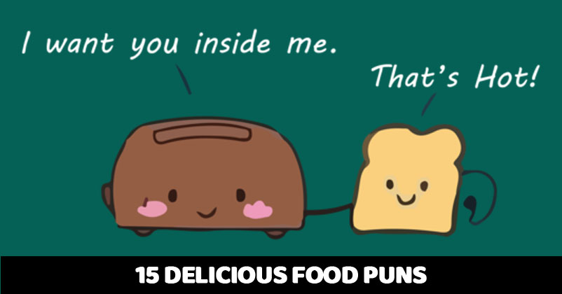 Words That Make Food Sound Delicious
