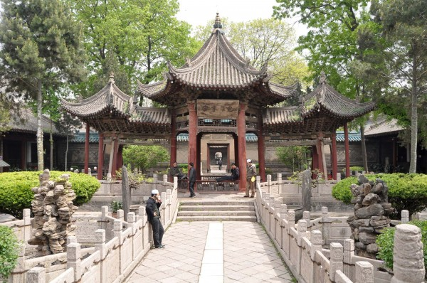 Xi'an - Great Mosque