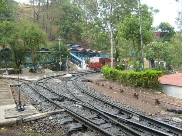Kalka-Shimla_Railway_Barog