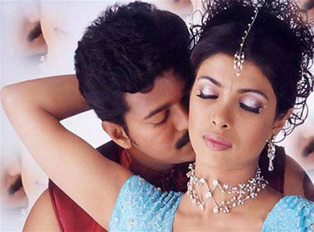 Priyanka- Thamizhan 2002