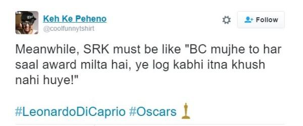 SRK LEO