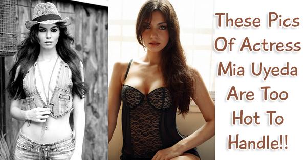 Leaked Mia Uyeda nude (85 photos) Paparazzi, iCloud, legs
