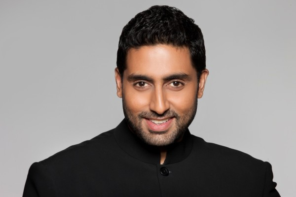 Bollywood Stars Who Don't Drink Alcohol Abhishek