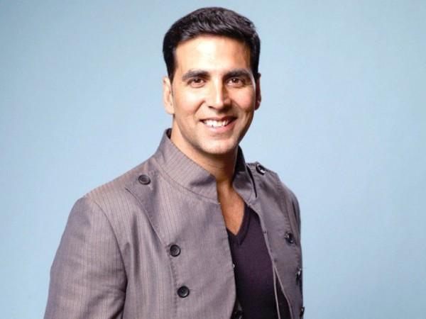 Bollywood Stars Who Don't Drink Alcohol Akshay