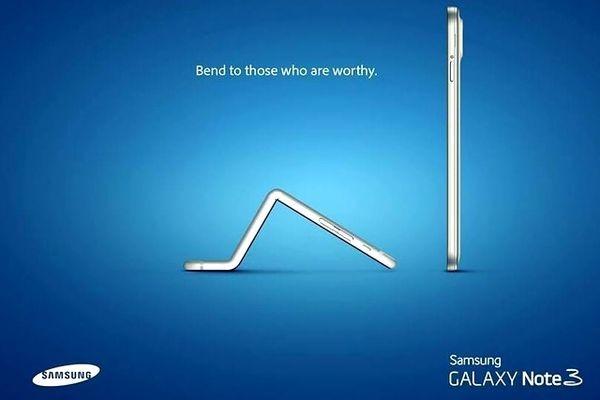 Brand War Samsung