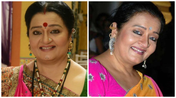 Kyunki Saas Bhi Kabhi Bahu Thi Characters Then And Now Apara