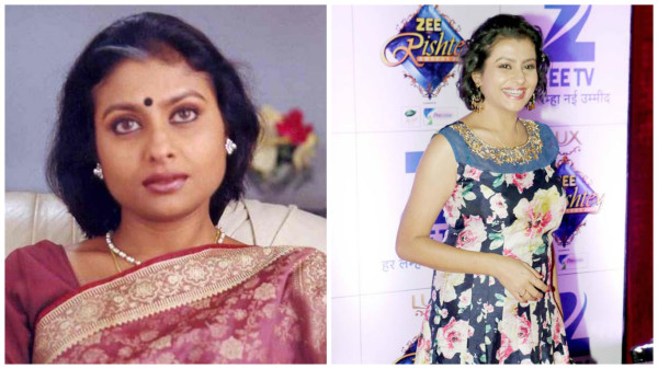 Kyunki Saas Bhi Kabhi Bahu Thi Characters Then And Now jaya