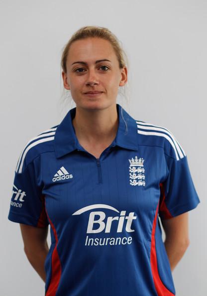 Most Ravishing Female Cricketers 3