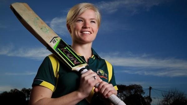 Most Ravishing Female Cricketers 4