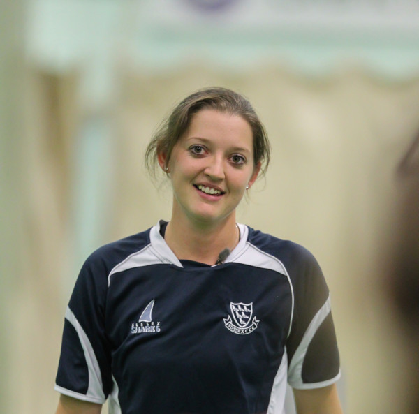 Most Ravishing Female Cricketers 5