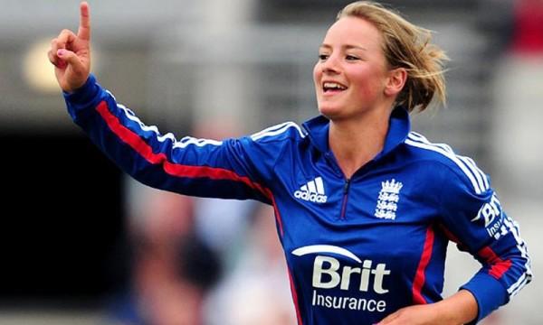 Most Ravishing Female Cricketers 8