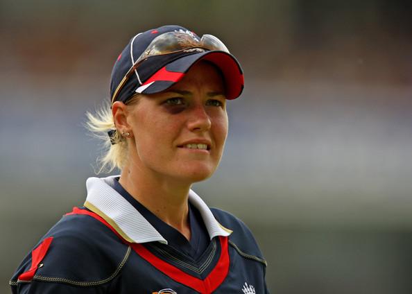 Most Ravishing Female Cricketers 9