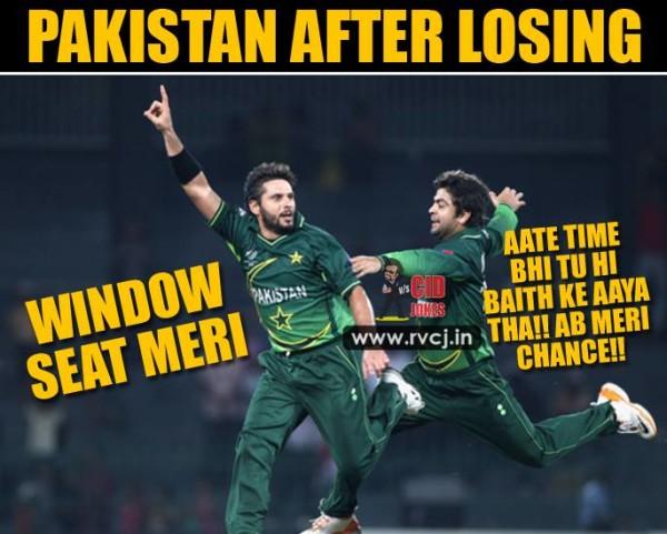 PakistanAfterLosing