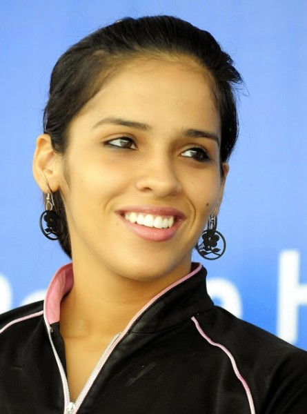 Saina Nehwal Looking Beautiful(14)