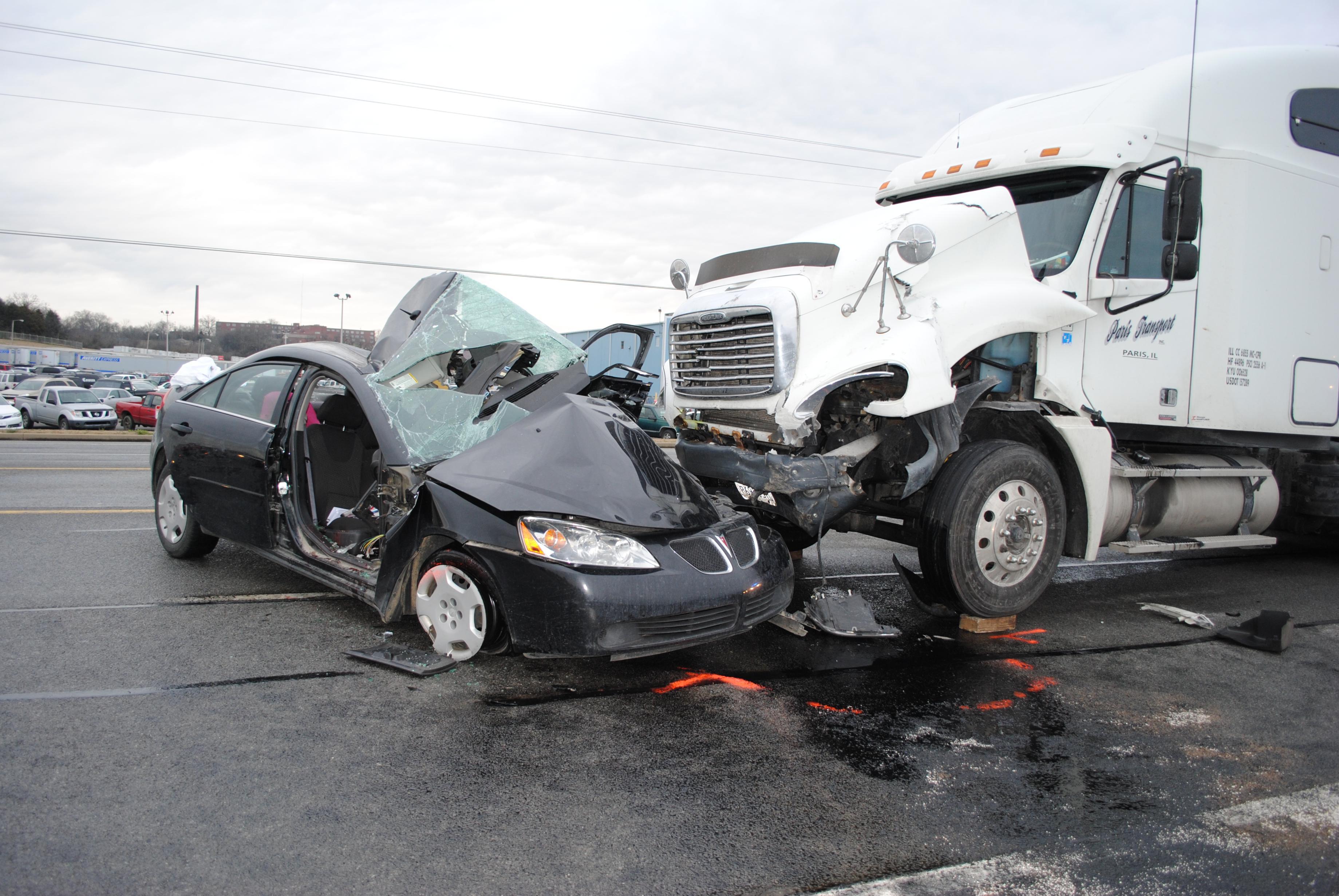 Truck Accident Lawyer Columbia South Carolina RVCJ Media