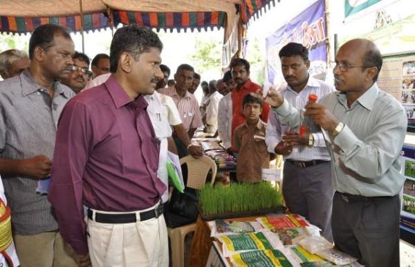 U. Sagayam