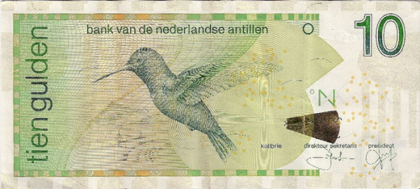 Beautiful Currency Notes netherland