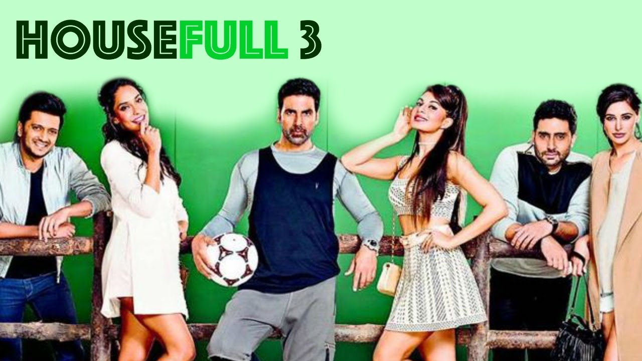 I don't know what to do full song (with lyrics) housefull | akshay.