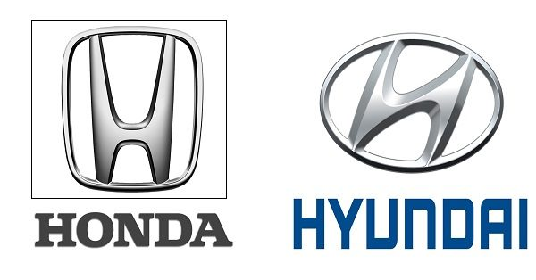 Did Hyundai Copy Its Logo From Honda Heres The Actual Truth