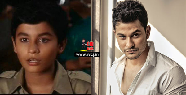 Bollywood Child Artists Then & Now kunal