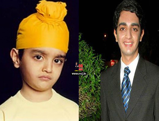 Bollywood Child Artists Then & Now parzan
