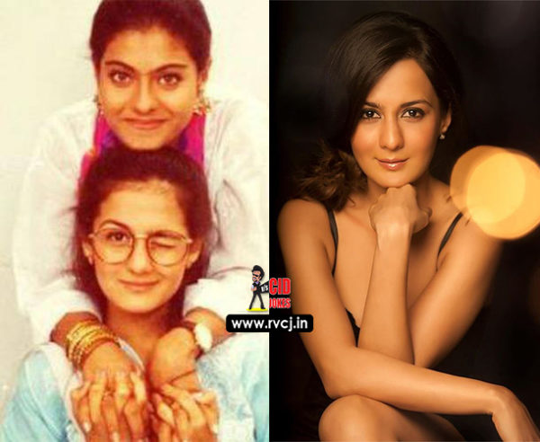 Bollywood Child Artists Then & Now pooja